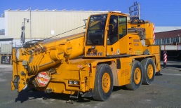 Terex Demag AC 40 City