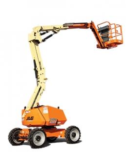 JLG 340 AJ - 12m