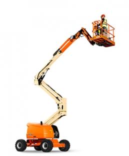 JLG 450 AJ - 15,5m