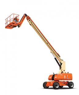 JLG 860 SJ - 28m