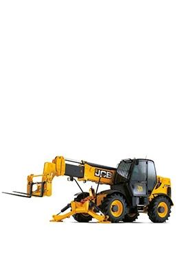 JCB 540-170 - 17 m