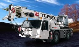 Terex Demag AC 40 2L