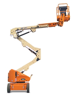 JLG E400 AJPN - 14m